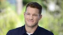 Colton Underwood explains why he deleted Trump tweet: Coronavirus 'doesn't care if you're left or you're right'