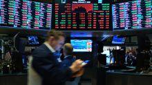 Stock market news live: S&P 500, Nasdaq narrowly eke out record closes
