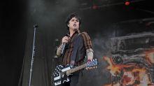 Backlash brews over Green Day's handbook for 'rebellious women'
