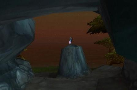 Where in Warcraft: Oh, it's so on!