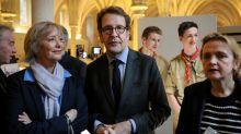 Gilles Le Gendre élu président du groupe LaRem à l'Assemblée