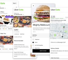 3 Reasons Uber's Pursuing Postmates After Being Turned Down by Grubhub