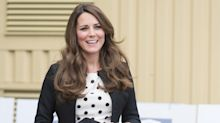 These are the four items Kate Middleton carries in her bag, apparently