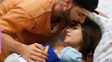 """Alok mostra Romana Novais amamentando seu filho: """"Meus amores"""""""