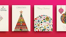 Are Christmas Cards Really Dying Out?