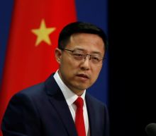 Chinese embassy says Australia 'misread' offending social media post