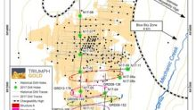 Triumph Gold Reports Results from Diamond Drilling of the Nucleus Au-Ag-Cu Deposit, Freegold Mountain Property, Yukon