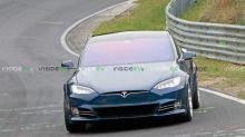 7-Seat Tesla Model S Plaid to enter production next October/November