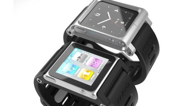 Apple reportedly hiring new talent to solve iWatch design problems