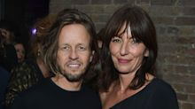 Davina McCall reportedly dating her celebrity hairdresser Michael Douglas