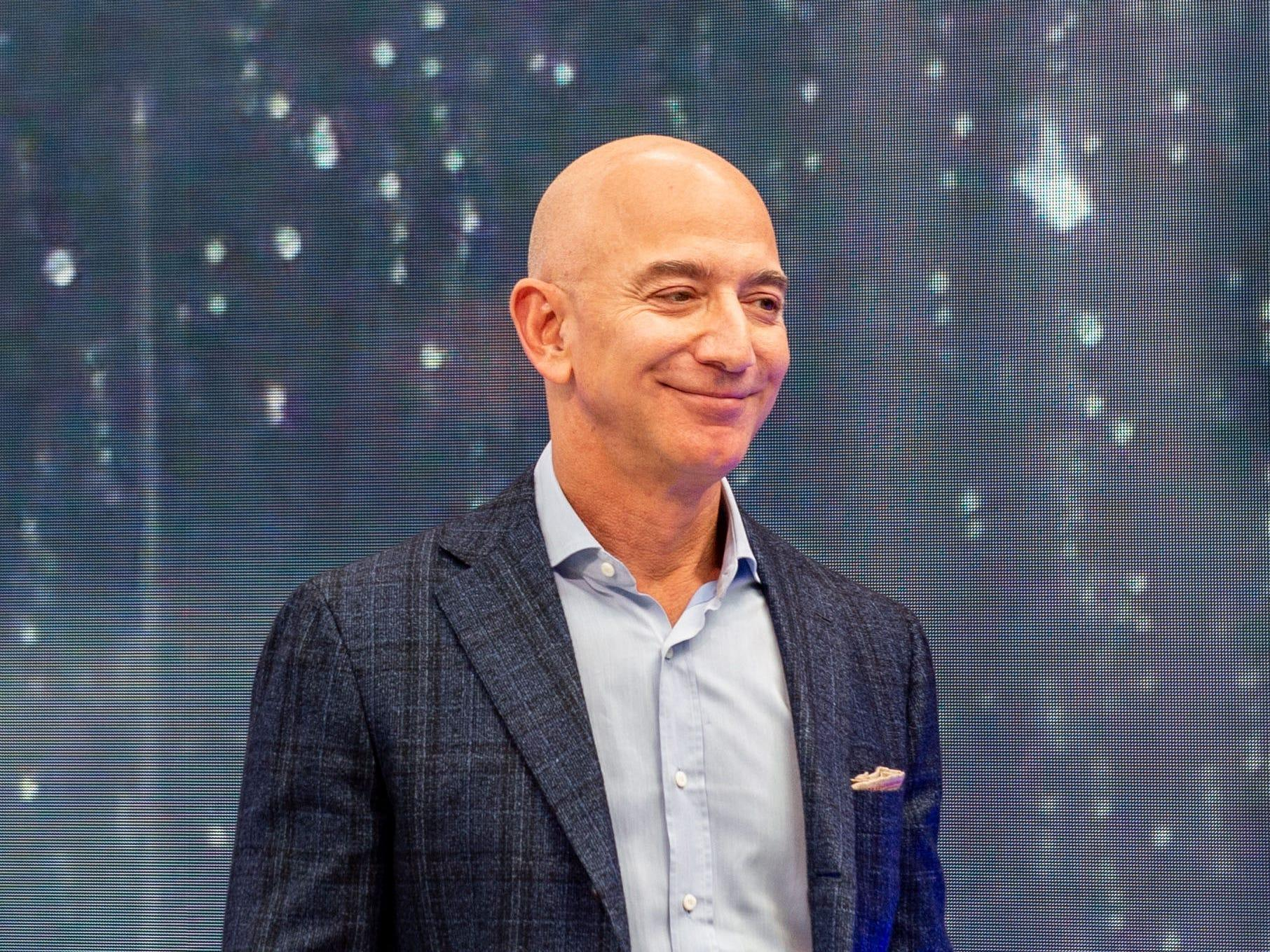 Jeff Bezos is the first person in history to be worth more than $200 billion. Here's how the world's richest man makes and spends his fortune. - RapidAPI