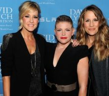 Former Dixie Chicks wanted to change 'stupid' band name 'years ago', say Natalie Maines and Martie Maguire