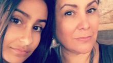 La madre que vivió un capítulo de 'El cuento de la criada' en carne propia en un aeropuerto de EEUU