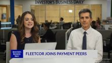 FLT Joins Payment Peers