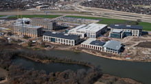 Schwab CFO: Finances were not 'big driver' in decision to move HQ to North Texas