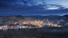 Newcrest Mining Q1 gold output rises 5%