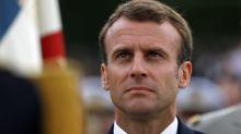 French exceptionalism? Bankers, billionaires balk at Macron's elitism