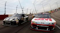Fantasy Showdown: Darlington
