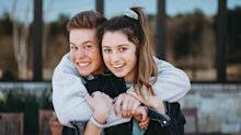 A match made in conservative heaven: Candace Cameron Bure's son is dating 'Duck Dynasty' kid Bella Robertson