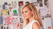 Reese Witherspoon Celebrates Southern Beauty with New Website