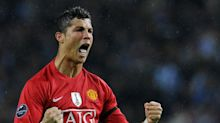 Cristiano Ronaldo admits Arsenal move was 'one step' away before Manchester United transfer