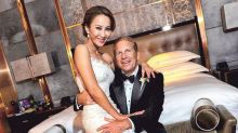 Coco Lee sparks separation rumours with ambiguous post