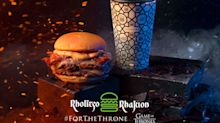 The Secret   Game of Thrones Menu at Shake Shack Is Now Available Nationwide