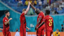 3 things we learned from Belgium v. Finland