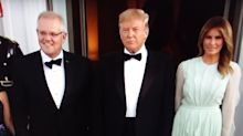 Two of Atlanta's top CEOs attend White House state dinner