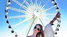 I look delle star al Coachella 2019