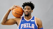 Fantasy Basketball Center Tiers: Which big man will lift you to a title?