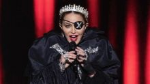 Madonna explains the meaning behind her eye patch, but fans aren't into it