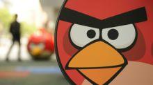 Rovio, creadora de Angry Birds, sale a Bolsa