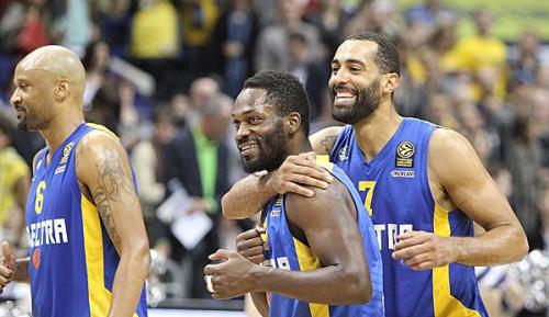 Basketball: EuroCup: Alba nach Sieg in Belgrad kurz vor dem Weiterkommen