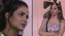 Bigg Boss 14; Jasmin Bhasin gets angry on Sidharth Shukla for supporting Nikki