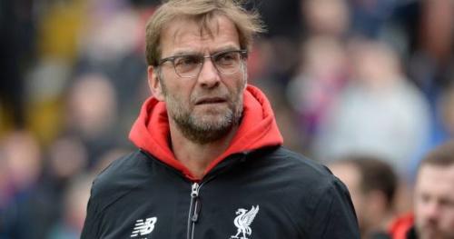 Foot - ANG - Liverpool pourrait être le dernier club de Jürgen Klopp