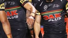 Penrith Panthers take legal action over 'false' sex rumours