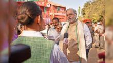QuickE: Eros Now's Modi Web Series Trailer & More