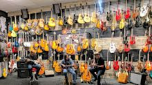 New deal clears way for iconic guitar-maker to exit bankruptcy