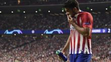 Diego Costa pede para ser levado por John Terry nas redes sociais