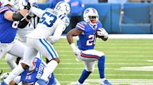 State of the Bills: Running back group should grow during NFL Draft