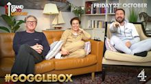 'Line of Duty' stars announced for 'Celebrity Gogglebox' special