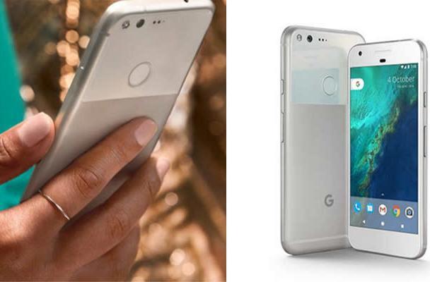 UK retailer leaks Google's Pixel phones in detail