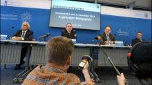 Nach tödlicher Attacke auf Feuerwehrmann Haftbefehl wegen Totschlags erlassen