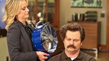 Nick Offerman And Amy Poehler Are Hosting A New Show Together