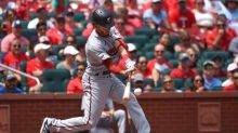 Wainwright Solid For 7, Rookie Sosa Homers, Cards Down Twins