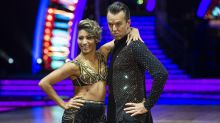'Strictly' professional Karen Clifton says she was turned away by barber for being a woman