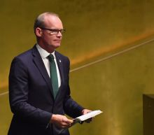 Ireland says UK rules out changes to 1998 peace deal