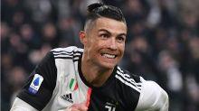 ¿Cuál es el promedio de gol de Cristiano Ronaldo?