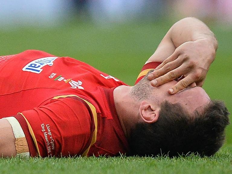 Sam Warburton retirement a 'red flag' for rugby union, admits World Rugby chief Agustin Pichot amid injury crisis